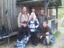 Wanderung nach Mariazell 2010
