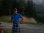 Wanderung nach Mariazell 2014