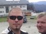 Wanderung nach Mariazell 2015