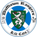 Dufftown Rangers and Kilt Cats